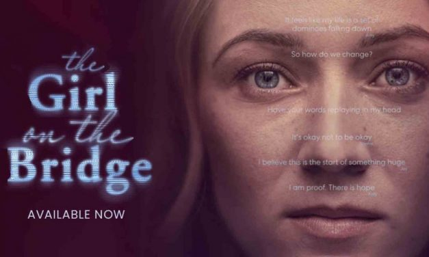 A Conversation About Mental Health: The Girl On The Bridge