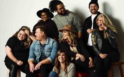 The Artist Spotlight with Cross Point Music