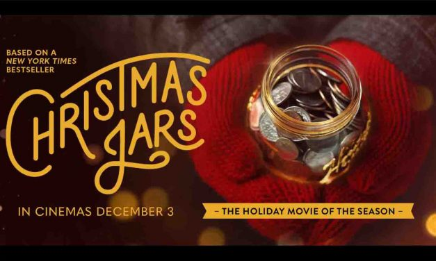 'Christmas Jars' Movie Screening